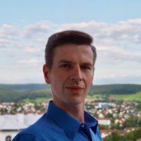 Georg Beeh,  Geschäftsführung /  Aufnahmemanagement / Leitung soziale Dienste